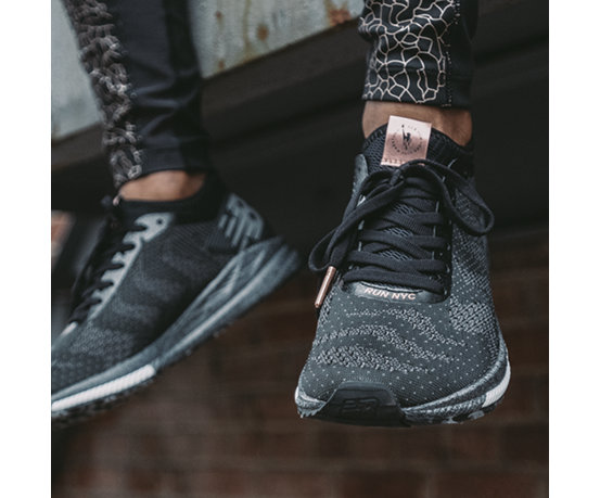 new balance femme pour marathon