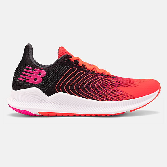 New Balance FuelCell Propel 女款竞速跑步运动鞋, WFCPRBP1