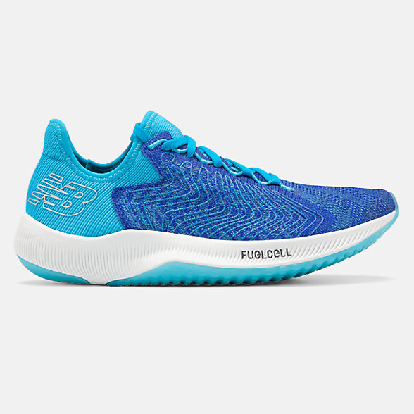 New Balance Women's FuelCell Rebel, WFCXBB