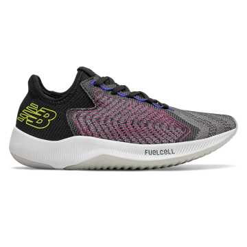 36a8c68dd New Balance Women's FuelCell Rebel, Black