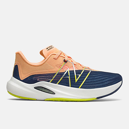 New Balance FuelCell Rebel v2, WFCXCM2 image number null