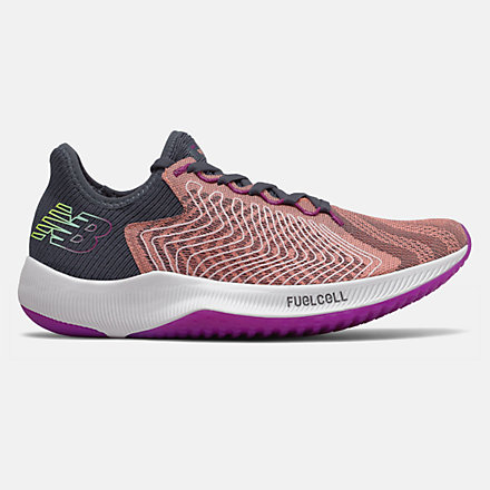 New Balance FuelCell Rebel, WFCXPG image number null