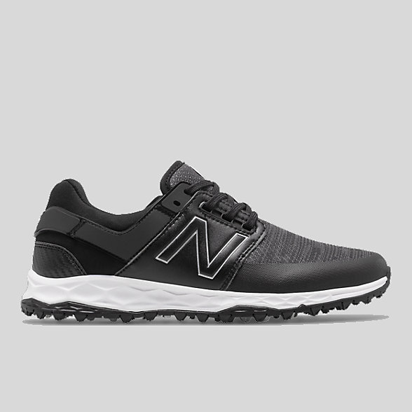 New Balance Womens Fresh Foam LinksSL, WG4000BK