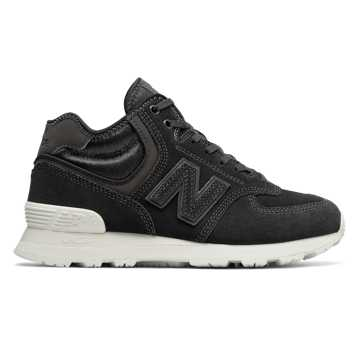 New Balance 574 Mid, Phantom