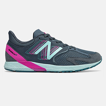 New Balance NB Hanzo R v3, WHANZRI3 image number null