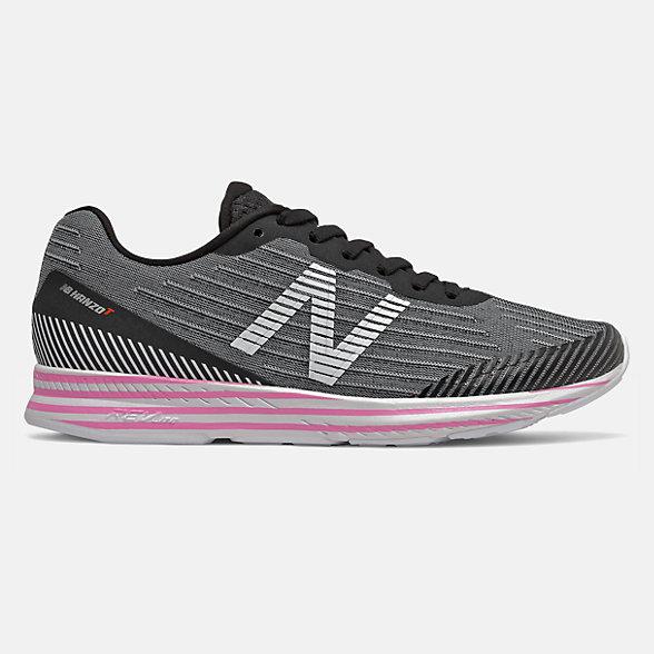 New Balance Hanzo T V3 系列女款跑步运动鞋, WHANZTF3