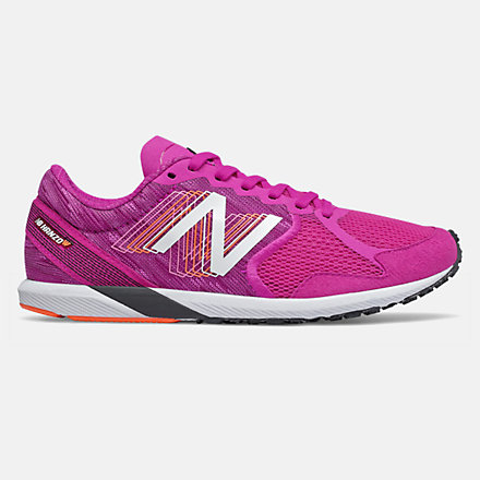 New Balance NB Hanzo W v1, WHANZWP1 image number null
