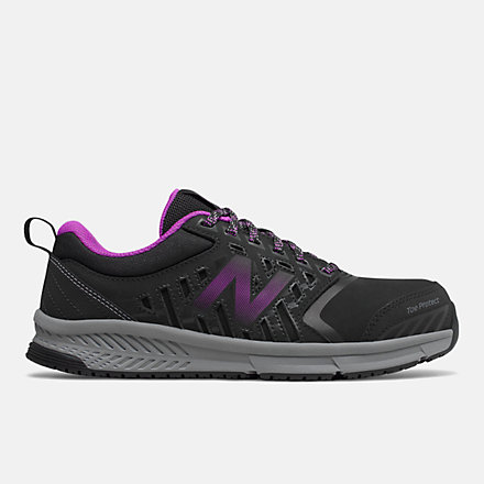 New Balance 412 Alloy Toe, WID412P1 image number null