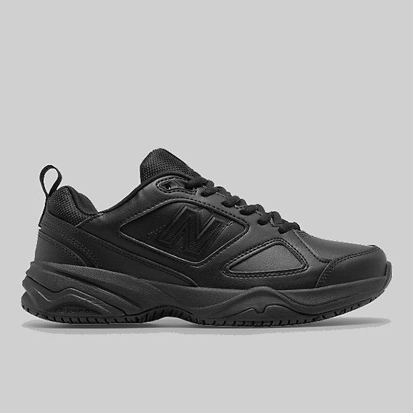 New Balance 626v2 Chaussures antidérapantes, WID626K2