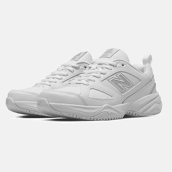 New Balance 626v2 Chaussures antidérapantes, WID626W2