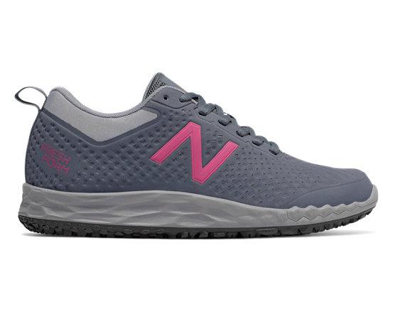 New Balance Slip Resistant Fresh Foam 806 Women's Work Shoes - (WID806) nsVdSzfKi