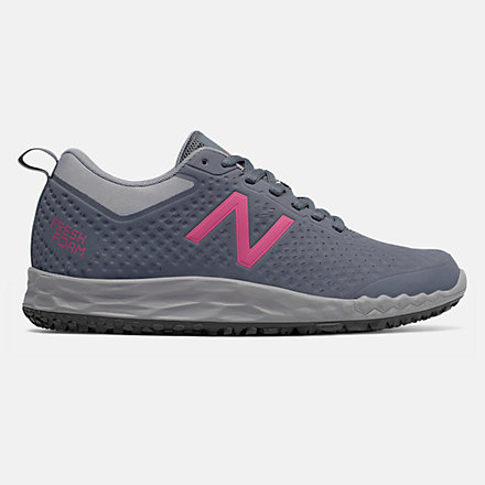 New Balance Slip Resistant Fresh Foam 806, WID806G1 image number null