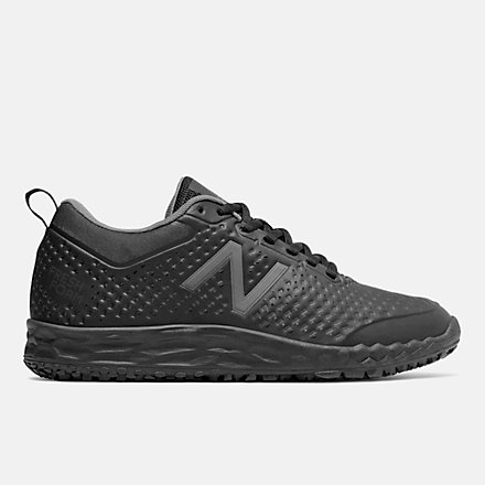 New Balance Slip Resistant Fresh Foam 806, WID806K1 image number null