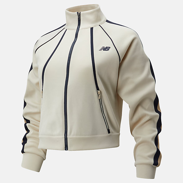 New Balance Transform Jacket, WJ01136BH