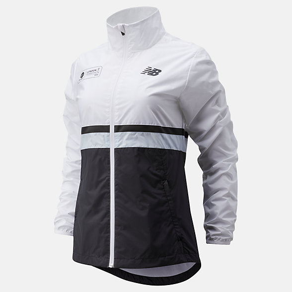 NB Chaqueta London Edition, WJ01200DMND