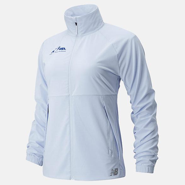 New Balance RFL Impact Run Jacket, WJ01236BMND