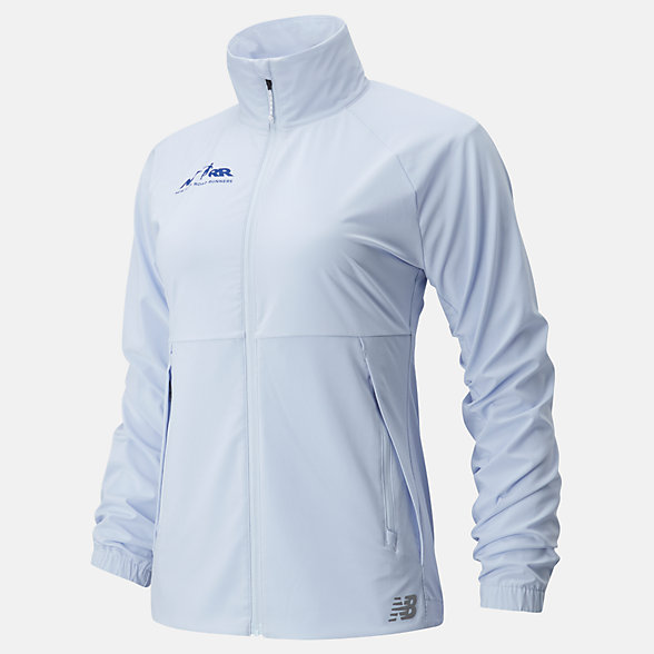 New Balance RFL Impact Run Jacket, WJ01236BMND