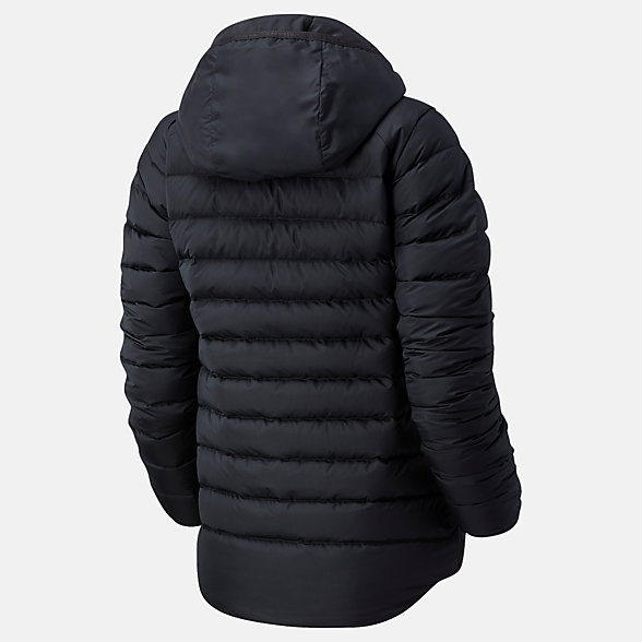 NB Athletics Terrain Down Jacket