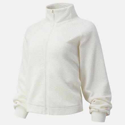 New Balance Transform Springloft Jacket, WJ11120SST image number null