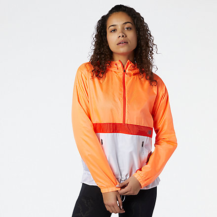 NB Q Speed Fuel Light Weight Jacket, WJ11281CPU image number null