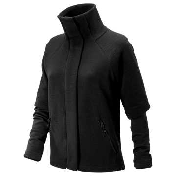New Balance Intensity Jacket, Black