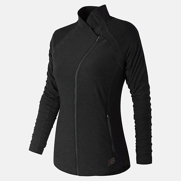 New Balance Anticipate Jacket, WJ81115BK