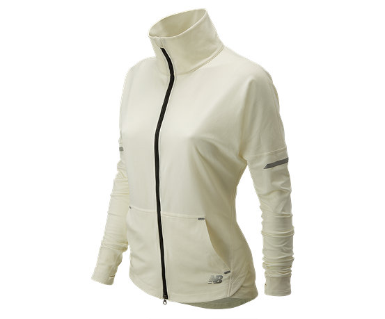 New Balance Women's WJ81256 Heat Jacket