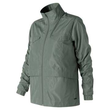 New Balance Journey Jacket, Seed