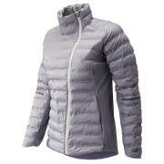 New Balance NB Radiant Heat Bonded Jacket, WJ83215ACS