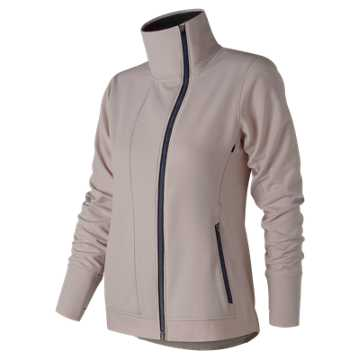 New Balance Winterwatch Jacket, Conch Shell