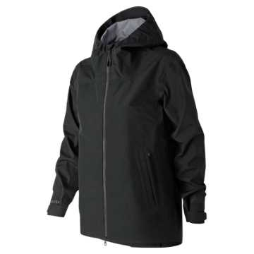 New Balance NB 3L Gore Tex Jacket, Black