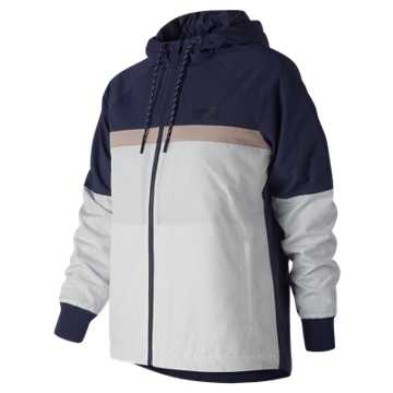 New Balance NB Athletics 78 Winter Jacket, Pigment