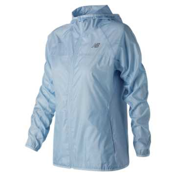 New Balance Windcheater Jacket 2.0, Air