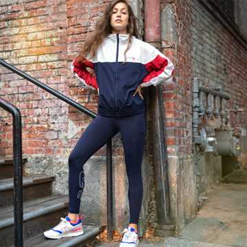 New Balance NB Athletics Windbreaker, Pigment
