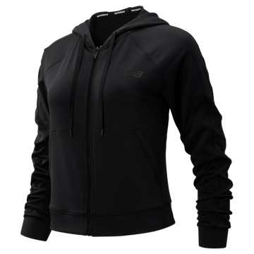 New Balance Transform Jacket, Black