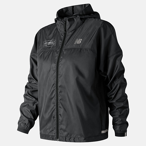 NB LND Light Packjacket, WJ93240DBM