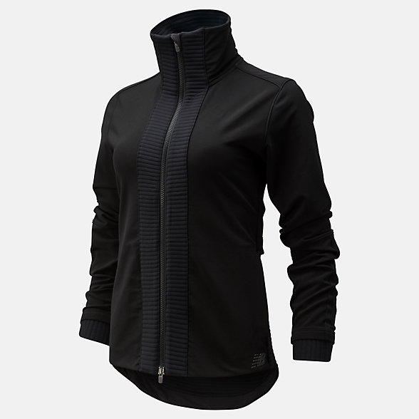 NB Chaqueta Q Speed Winterwatch, WJ93245BK