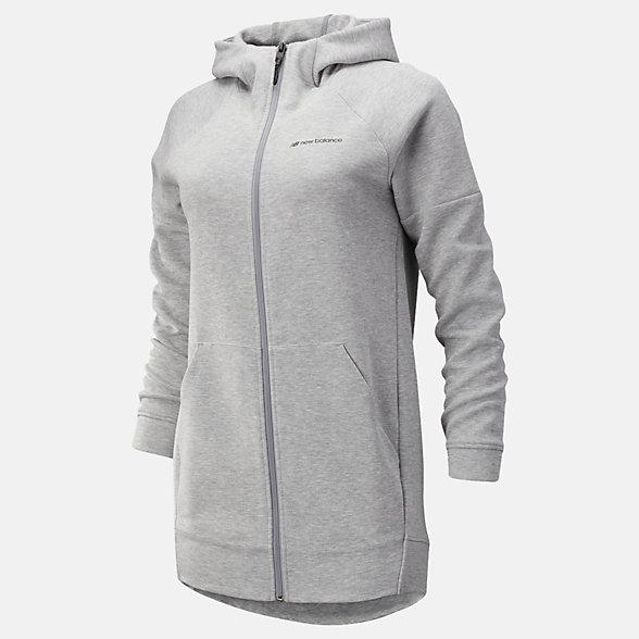 New Balance Sport Style Core Jacket, WJ93506AG
