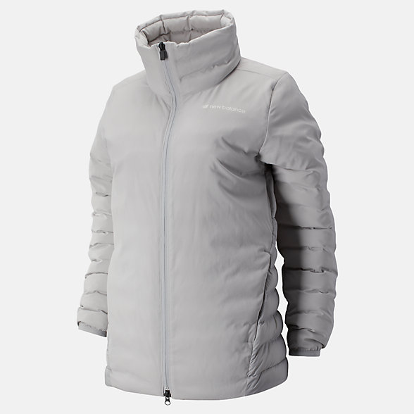 New Balance Sport Style Synth Jacket, WJ93513OVC