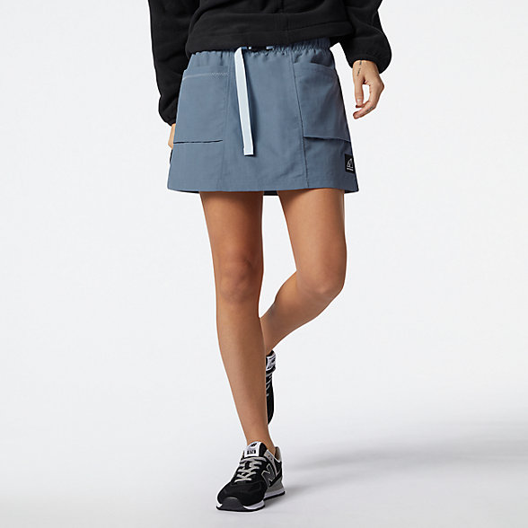 New Balance All Terrain系列女款裙裤, WK11590OGR