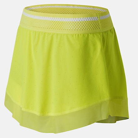 New Balance Tournament Skort, WK61406FFY image number null