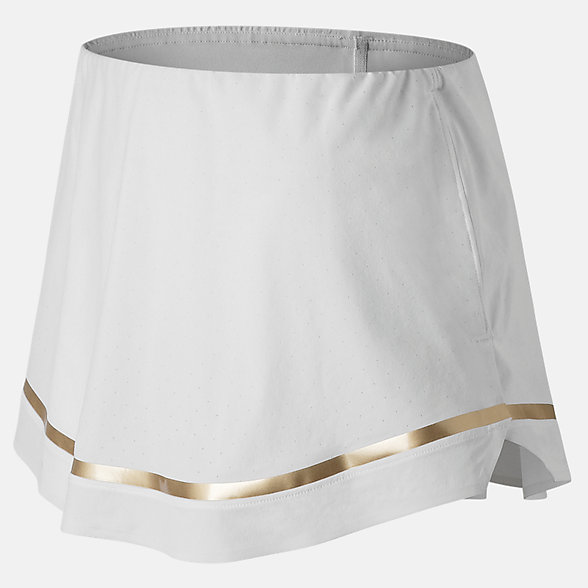 New Balance Tournament Skort, WK91436WT