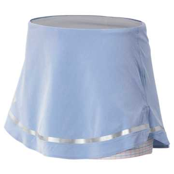 New Balance Tournament Slambray Skort, Pale Blue