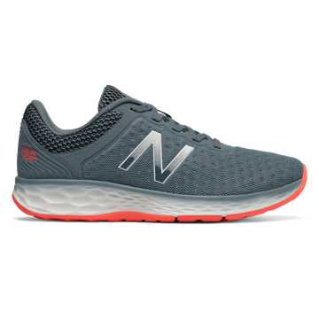New Balance Fresh Foam Kaymin, Light Petrol with Dragonfly