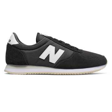 New Balance 220 New Balance, Black with Magnet