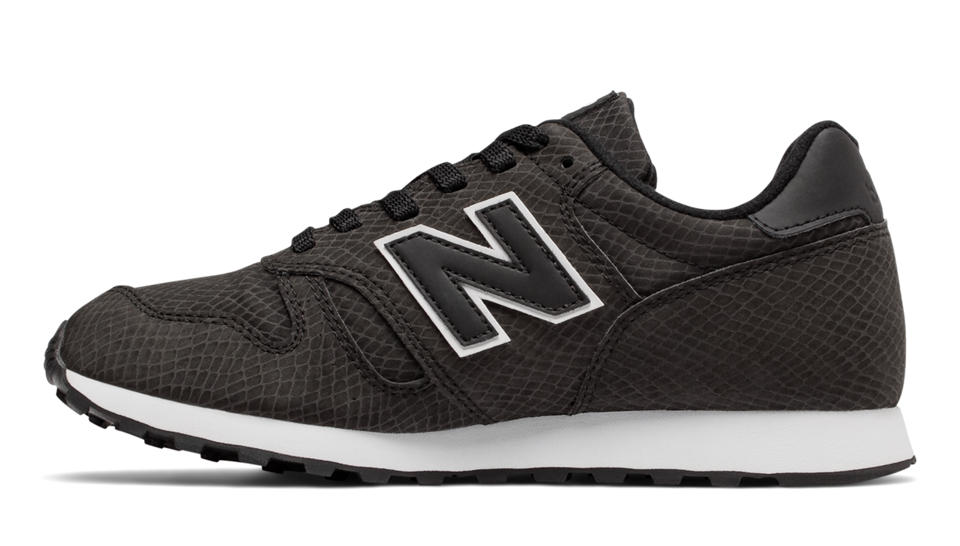 new balance 373 black. nb new balance 373, black with white 373 a