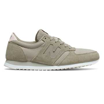 New Balance 420 New Balance, Trench with Pink Sandstone