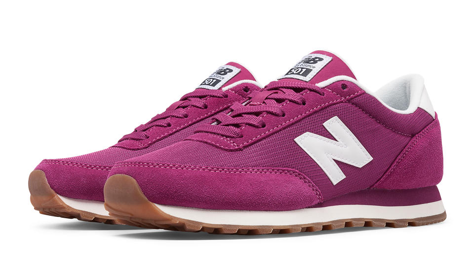 new balance mujer wl501