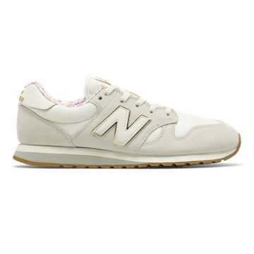 New Balance 520 70s Running, White
