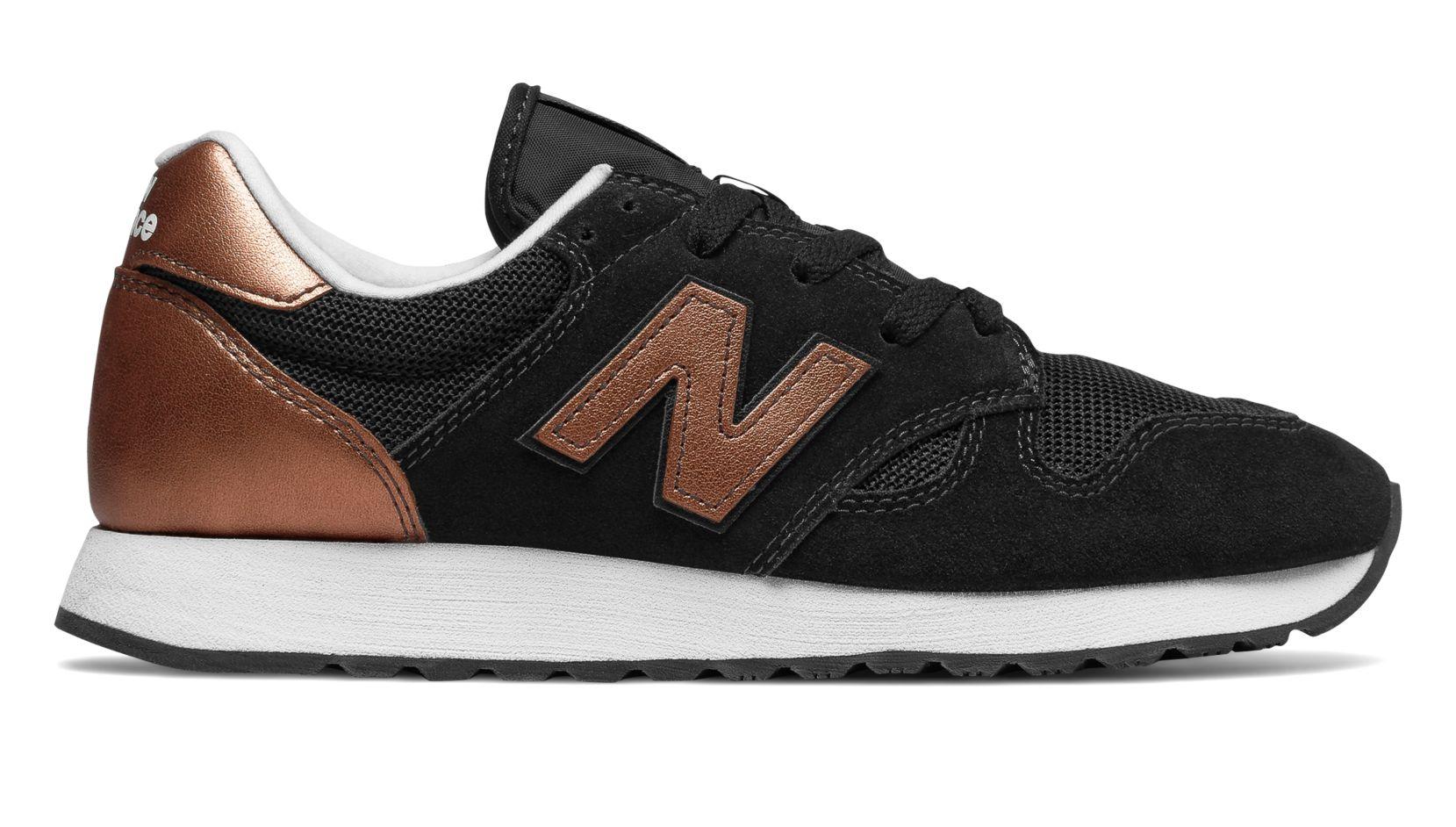 new balance 520 copper